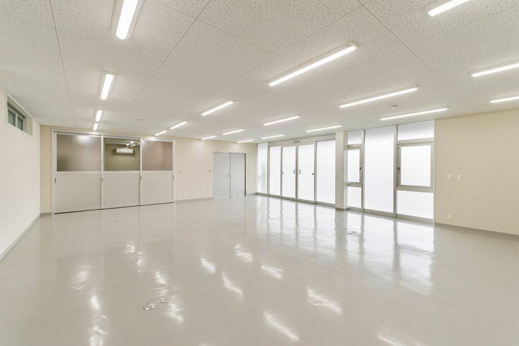事務所施工例(名古屋市名東区) 倉庫3