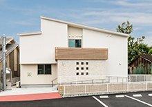在宅型有料老人ホーム(愛知県あま市)