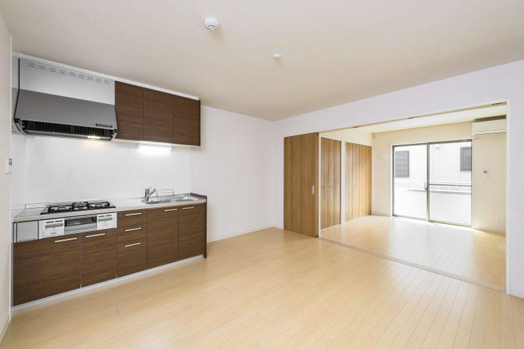 名古屋市南区の賃貸アパート LDK 洋室