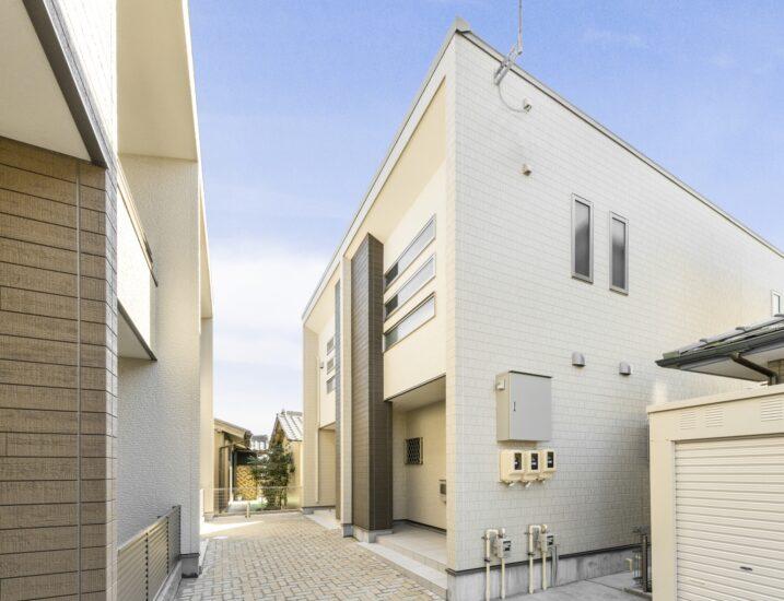 中川区の戸建賃貸住宅 B