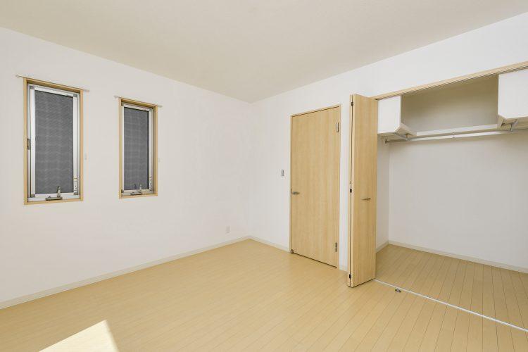 中川区の戸建賃貸住宅 B棟洋室