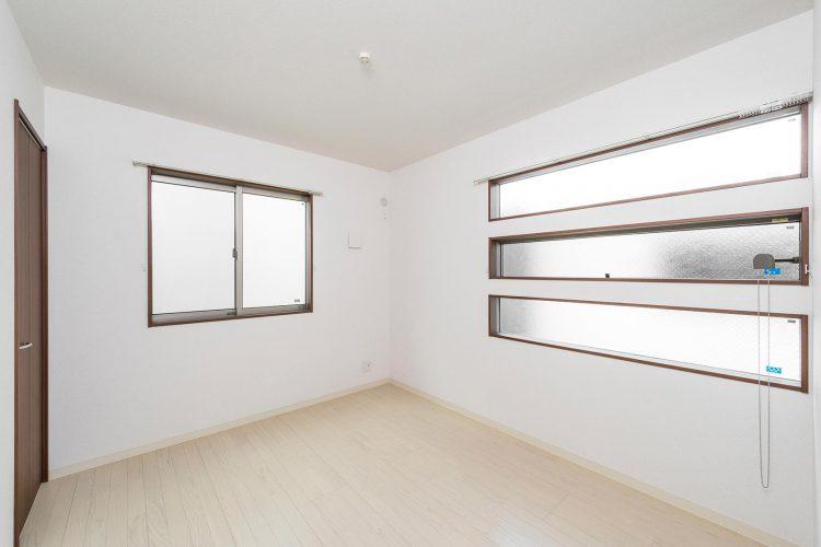 名古屋市瑞穂区の戸建賃貸住宅 2階洋室