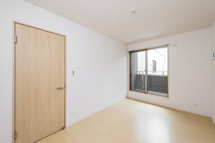 名古屋市瑞穂区の戸建賃貸住宅 B棟 2F洋室