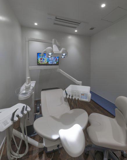三重県桑名市の医療施設の診察室