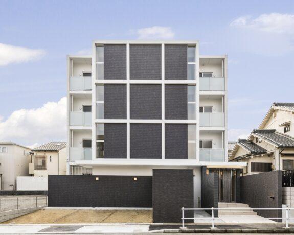 名古屋の最新の土地活用施工実例