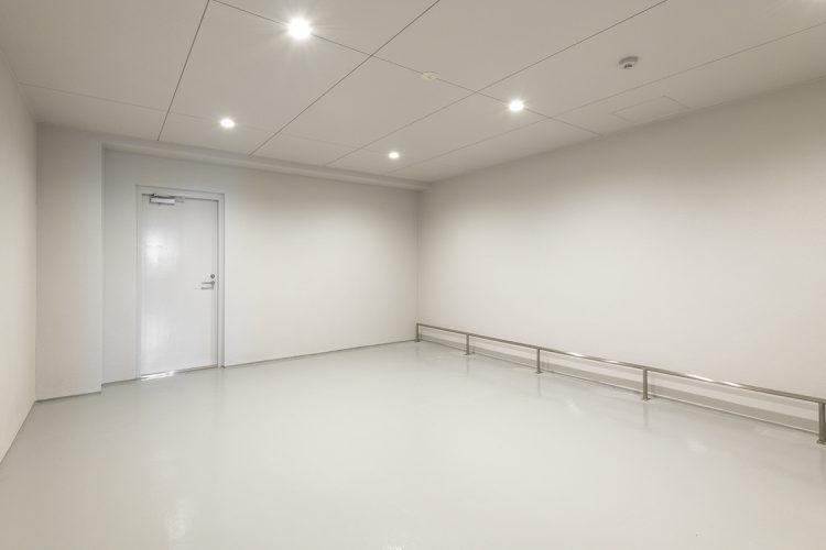 名古屋市中村区の賃貸マンションの1階スペースの新築写真