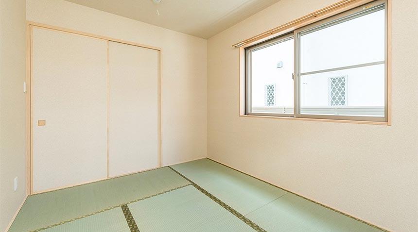 戸建賃貸住宅 和室写真集