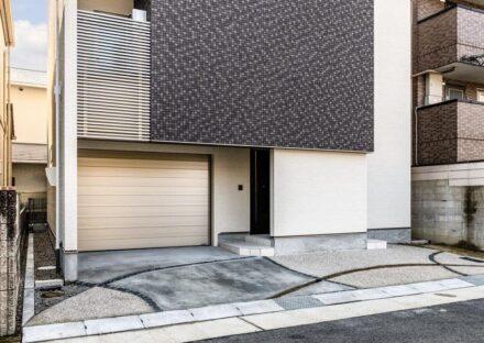 名古屋市天白区の注文住宅施工事例